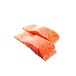 Salmón sin piel 1 Kg