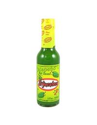 Green Jalapeño