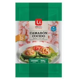Unimarc Camarón Cocido Pelado