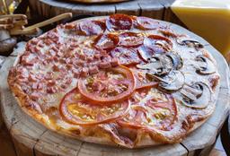 Pizza 4 Stazione