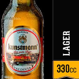 Kunstmann Cerveza Lager 43 G Botella