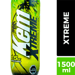 Kem Xtreme Bebida Energetica Pina