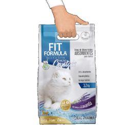 Arena Fit Crystal Cat Litter 3.2 Kg