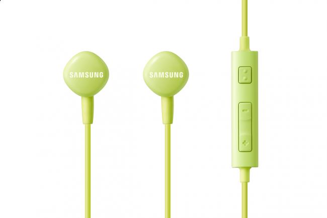 Audifonos hs1303 - green
