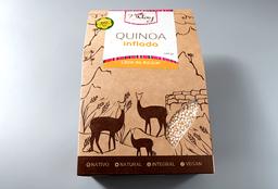 Quinoa Inflada Nitay