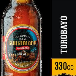 Pack 4 Kunstmann Torobayo 330 Ml