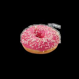 Donut Frutilla
