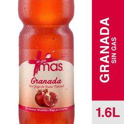 Agua Cachantun Mas Granada 1,6 L