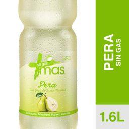 Agua Pera Cachantun Mas 1,6 L
