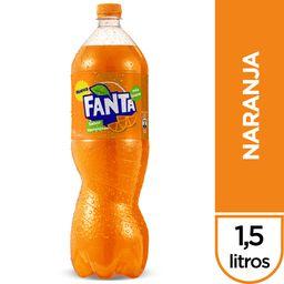 Bebida Fanta 1,5 L