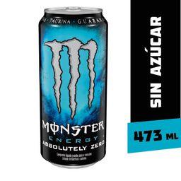 Monster Absolutly Zero 473 Ml