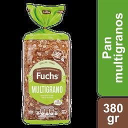 Pan Multigrano Fuchs 380 G