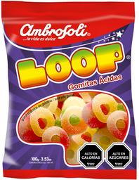 Gomitas Loop 100 G