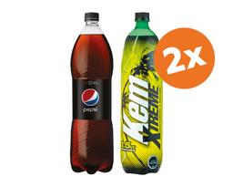 Promo 2X Bebidas Ccu 1,5 Variedades