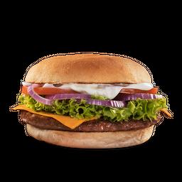 Hamburguesa Soya Clasica