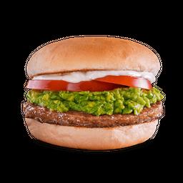Hamburguesa Clasica