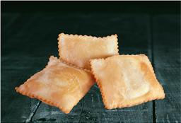 12 Empanadas de Queso Snack congeladas
