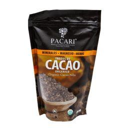 Pacari Chocolate Organico Nibs Cacao