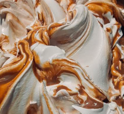 Chocolate Blanco Manjar