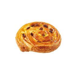 Pan de pasas