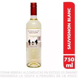 Reserva Sauvignon Blanc Vino Morande