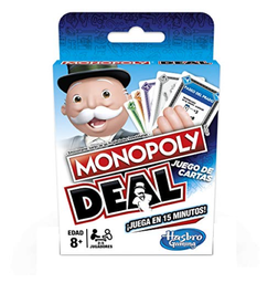 Dealmonopoly Deal