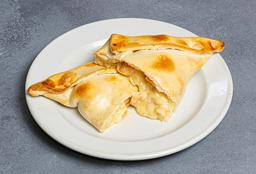 Empanada Camarón Queso