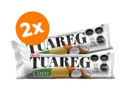 Promo 2X Galletas Tuareg 120g