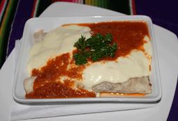 Enchilada Carne