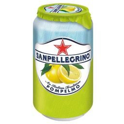San Pellegrino Clementina 330 ml