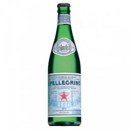 San Pellegrino Con Gas 500 ml
