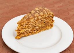 Torta Mil Hojas Manjar