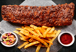 Rib For One