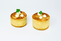 Bacata de Tortilla de Patata