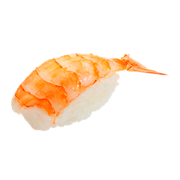 Niguiri Camarón