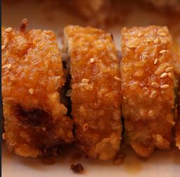 Roll Natto
