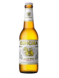 Cerveza Singa