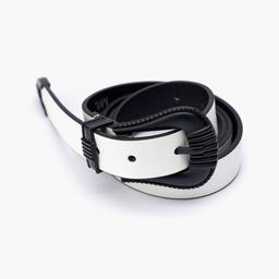 Cinturón Golaj Blanco