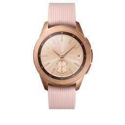 Smartwatch samsung galaxy watch 42mm gold