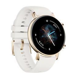 Smartwatch huawei watch gt 2 42mm diana white