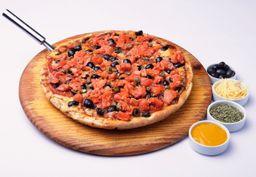 Pizza Sardegna