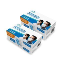Pack Cajas Mascarillas 3PLY Air 50 unidades