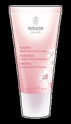 Crema Facial Calmante De Almendra 30 Ml - Weleda