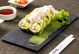 Avocado Nikkei Roll