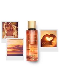Colonia Amber Romance