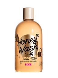 Jabon liquido corporal PINK Honey