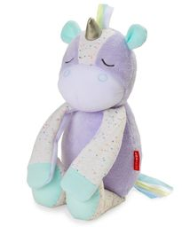 Cry-Activated Soother-Unicorn