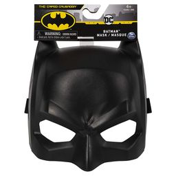 Batman Mascara