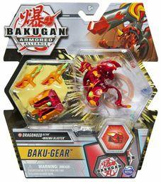 Bakugan Ultra C/Battle Gear