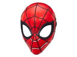 Spiderman Máscara Electrónica